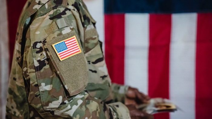 Opioid Addiction and Abuse Among Service Members