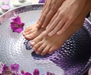 hand and foot spa - renu day