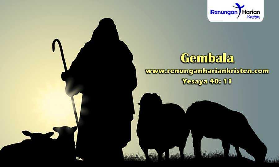 Renungan-Harian-Anak-Yesaya-40-11-Gembala