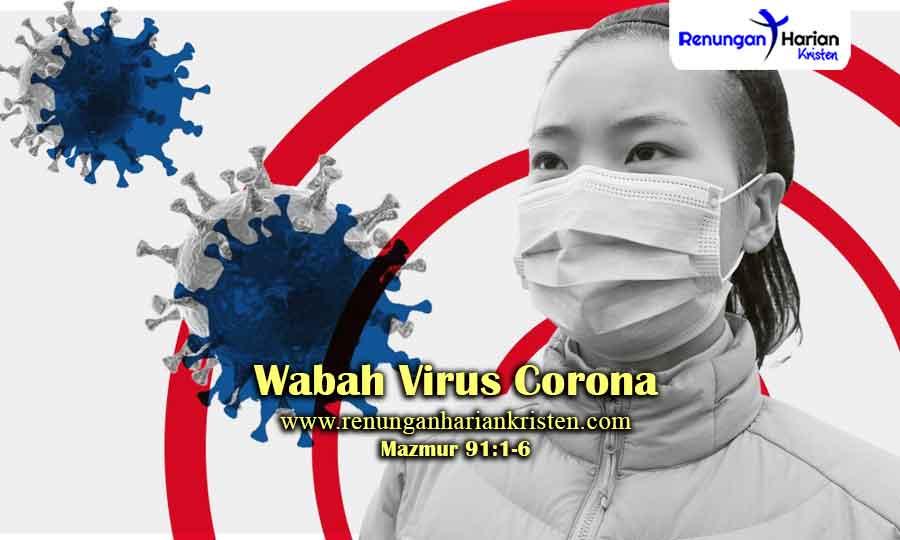 Renungan-Harian-Mazmur-91-1-6-Wabah-Virus-Corona