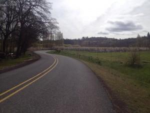 Road Biking Rowena
