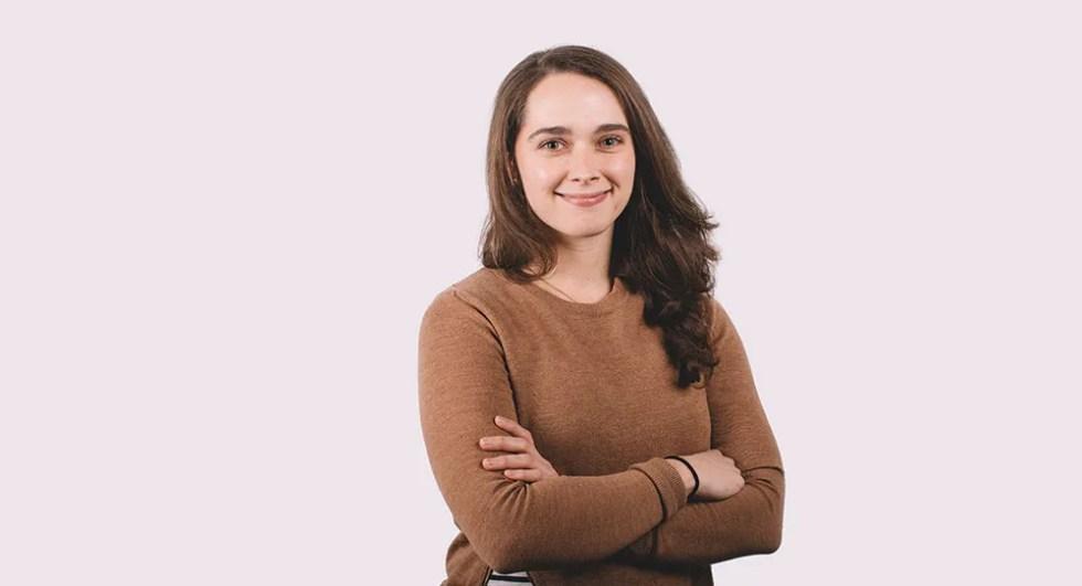 Dr. Katherine Walker