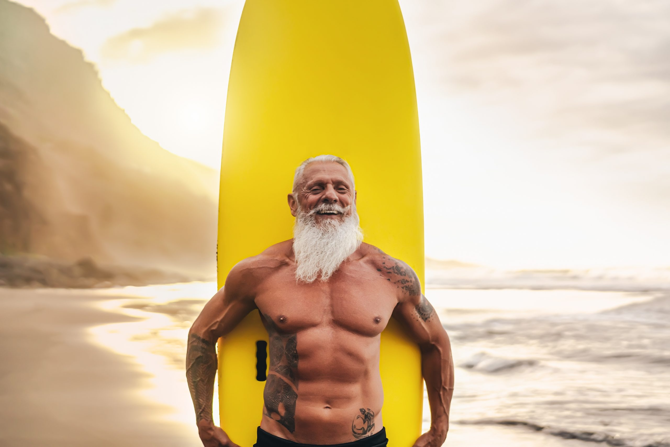 Testosterone Replacement Treatments In Hood River And Manzanita Oregon