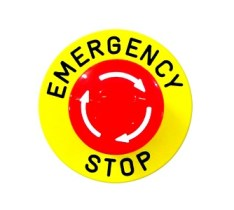 ReNuTec Solutions emergency stop
