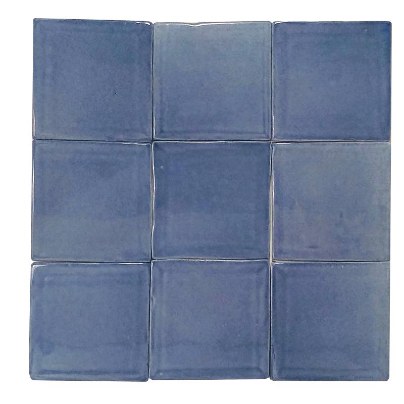 4 x 4 inch reverse ceramic tile