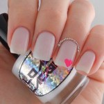 BEST VALENTINE'S DAY NAIL ART IDEAS