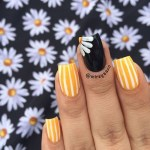 10 Trendy & Lovely Nail Art for this season