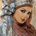 Hijab Fashion : Modern & Fashionable Way in accordance with Islamic Sharia