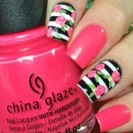 9 NAIL ART LATEST TRENDS 2016 2017