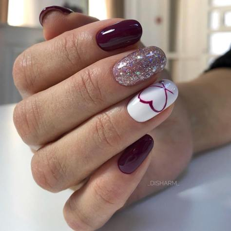 Beautiful nail art designs 2019
