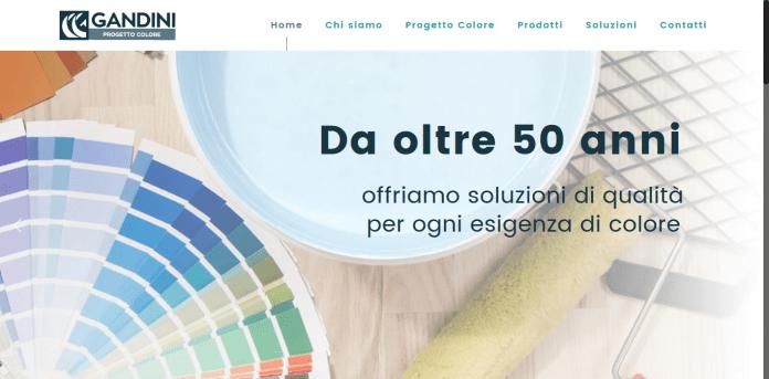 Gandini Color Project