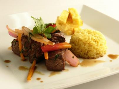 El mundo habla de la reconocida comida Peruana  RenzoGourmet