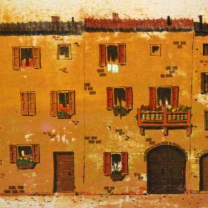 Medieval Ferrara