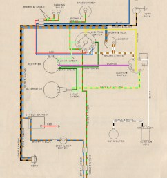 royal enfield and other misc stuff royal enfield 350 wiring diagram meteor minor colour wiring diagram [ 2576 x 3968 Pixel ]