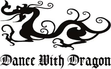 ダンスウィズドラゴンのロゴ