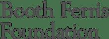 Booth Ferris Foundation logo
