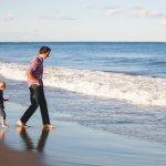 子どもの遊びは、親の経験や趣味に影響する