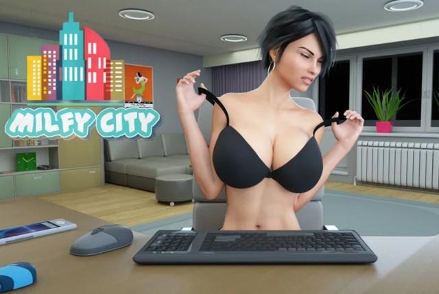 Milfy City - Version 0.6e Download - AdultGamesOn