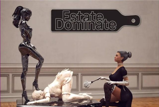 Estate : Dominate Repack-Games