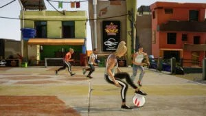 Street Power Football Free Download Crack Repack-Games