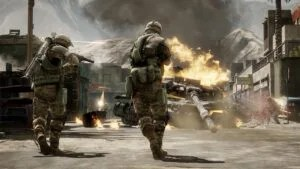 Battlefield Bad Company 2 Free Download Repack-Games