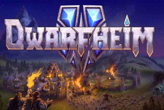 DwarfHeim Free Download Torrent Repack-Games