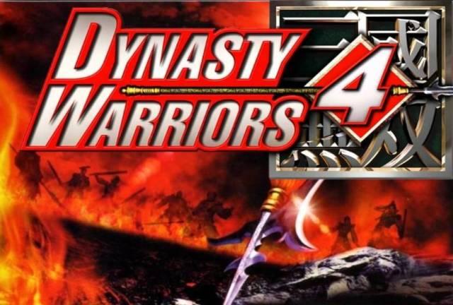 Dynasty Warriors 4 Hyper Repack-Games