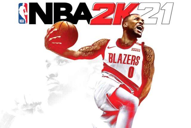 NBA 2K21 Free Download Torrent Repack-Games