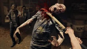 The Walking Dead Onslaught Free Download Repack-Games