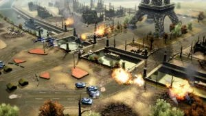 Tom Clancy's EndWar Free Download Repack-Games