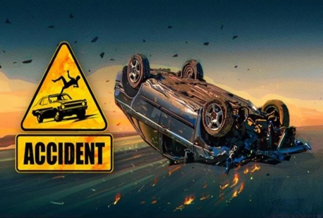 Accident Repack-Games