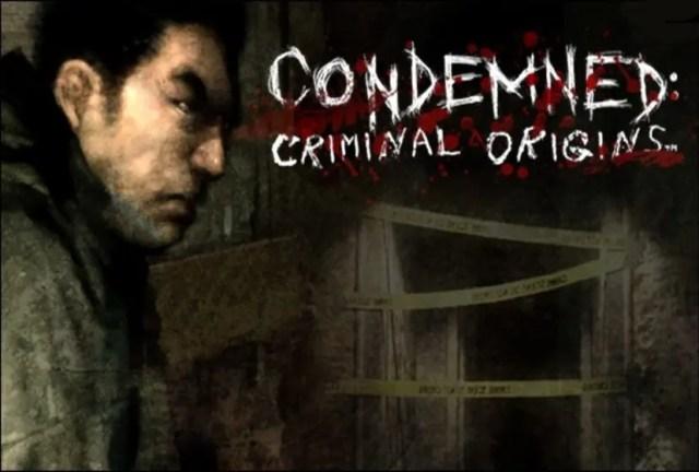 Condemned: Criminal Origins Repack-Games