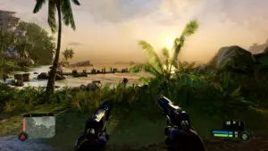 Crysis Remastered Free Download Repack-Games
