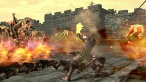 DYNASTY WARRIORS 7: Xtreme Legends Definitive Edition Free Download Repack-Games