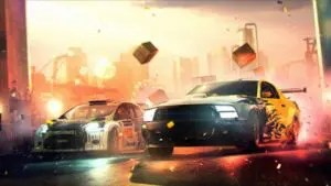 DiRT Showdown Free Download Repack-Games