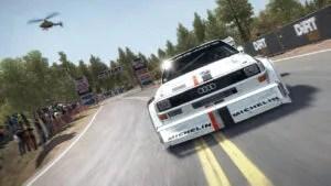 Dirt Rally Free Download Repack-Games