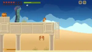 Elliot Quest Free Download Repack-Games