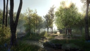Everybody's Gone to the Rapture Free Download Repack-Games