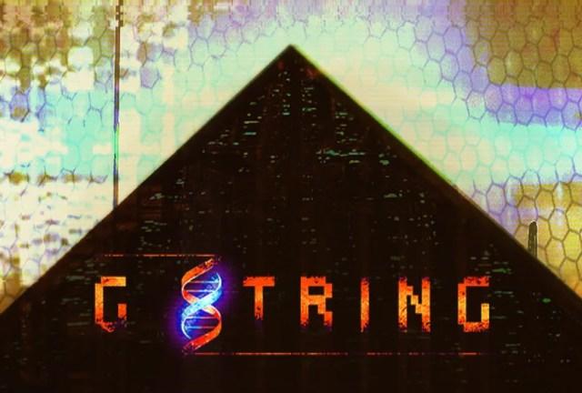 G String Repack-Games