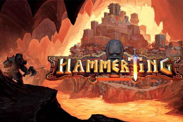Hammerting Free Download Torrent Repack-Games