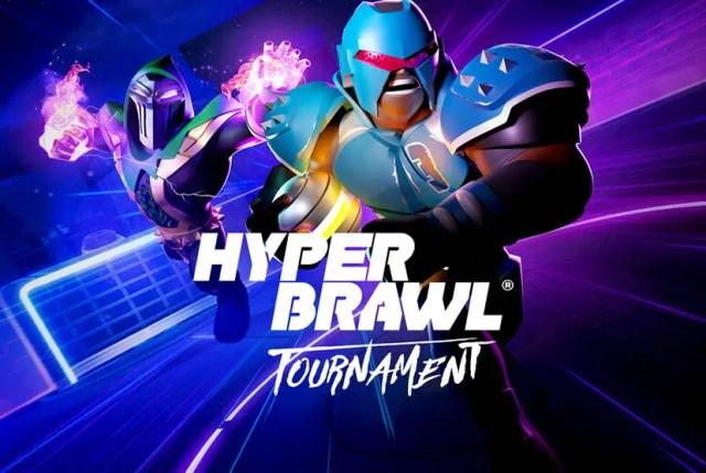 HyperBrawl Tournament Free Download Torrent Repack-Games
