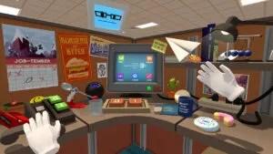 Job Simulator Free Download Repack-Games