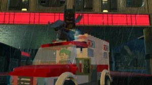 LEGO Batman 2: DC Super Heroes Free Download Repack-Games