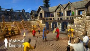 Medieval Engineers Free Download Repack-Games