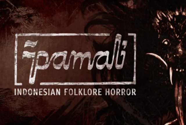 Pamali: Indonesian Folklore Horror Repack-Games