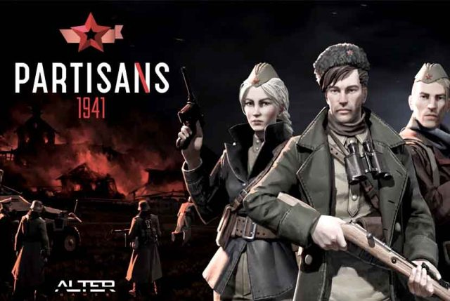 Partisans 1941 Free Download Torrent Repack-Games