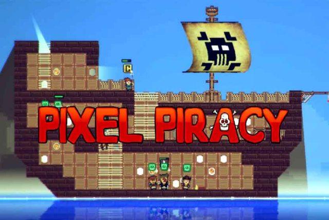 Pixel Piracy Free Download Torrent Repack-Games