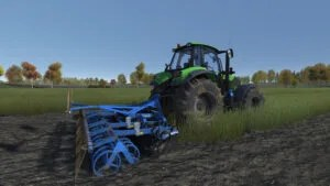 Professional Farmer Cattle and Crops Free Download Repack-Games