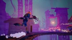 Pumpkin Jack Free Download Repack-Games