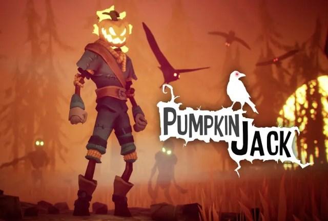 Pumpkin Jack Repack-Games